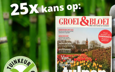 Marketing acties TuinKeur