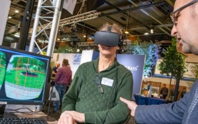 Tuin & Park Expo als nieuwe beurs in Gorinchem voor groenprofessionals