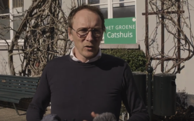 Tuinbranche Nederland na advies 'Groene OMT': 'Open tuincentra op 17 maart'