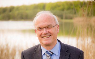Jan de Vries nieuwe voorzitter Stichting Vakbeurs voor de Boomkwekerij